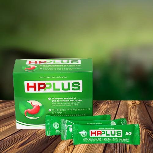 Da Day Hp Plus